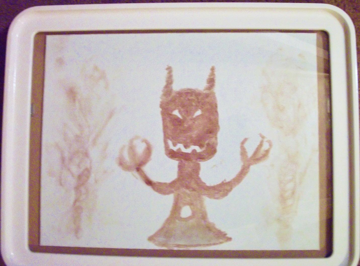 The Demon Raktadugo