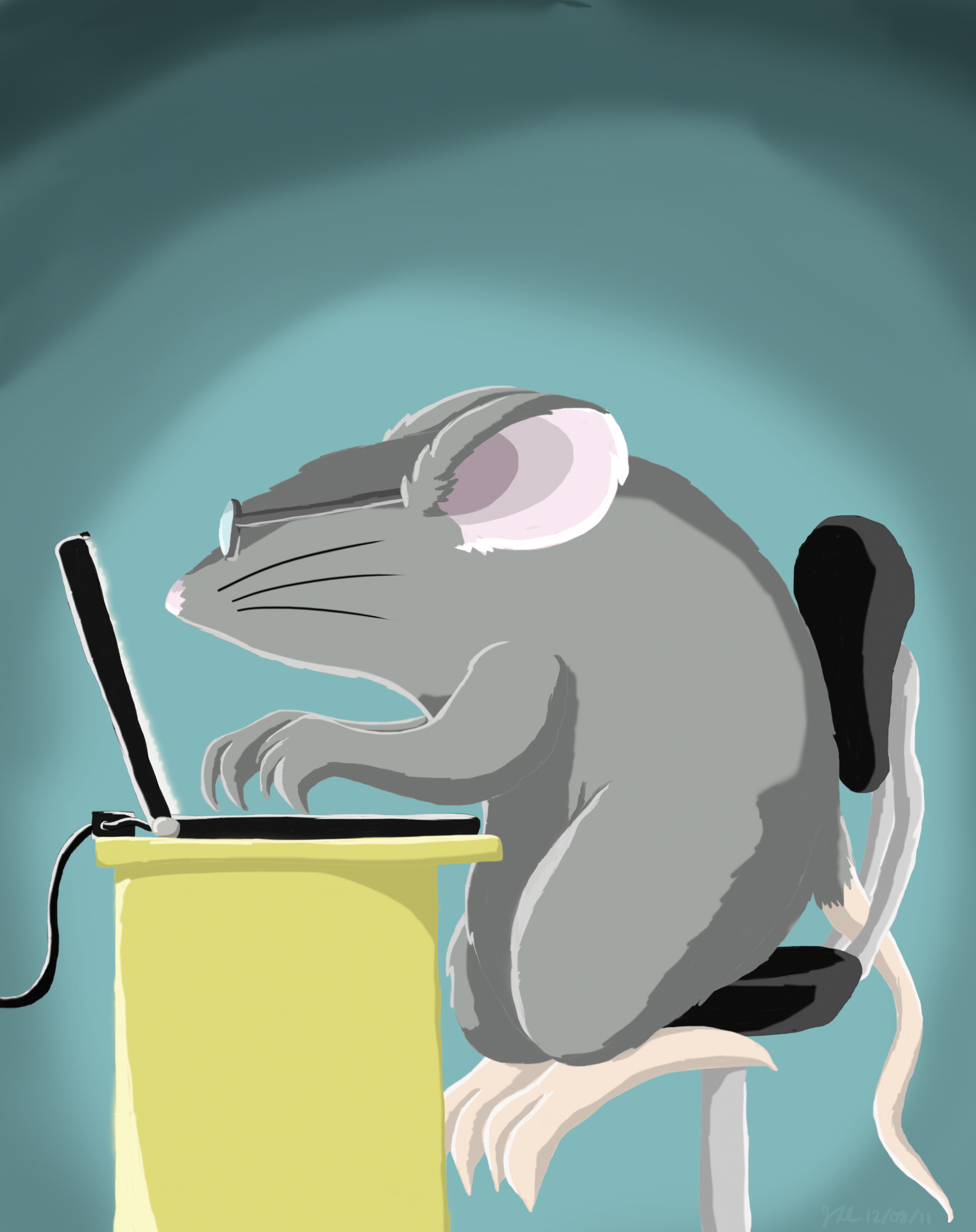 Computer Mouse 2