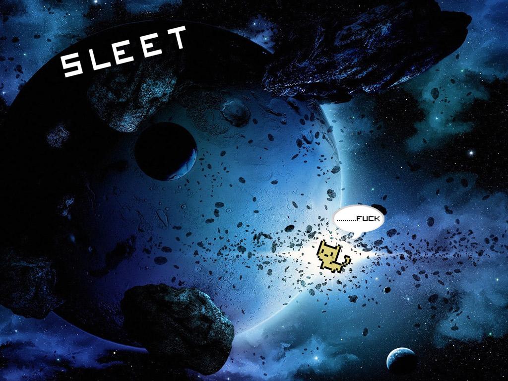 Kubbi - Sleet Album art 2