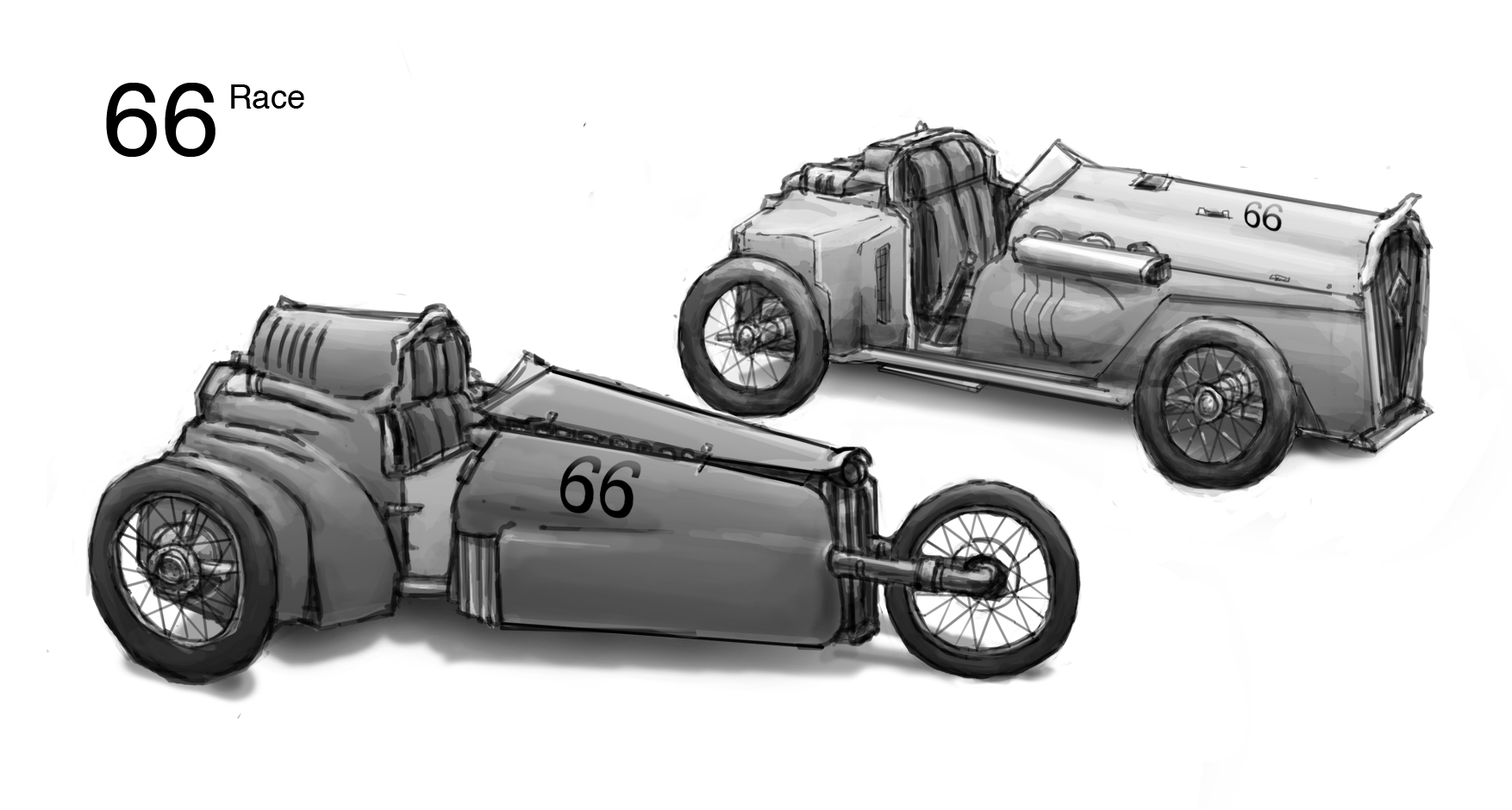 vehicle designs