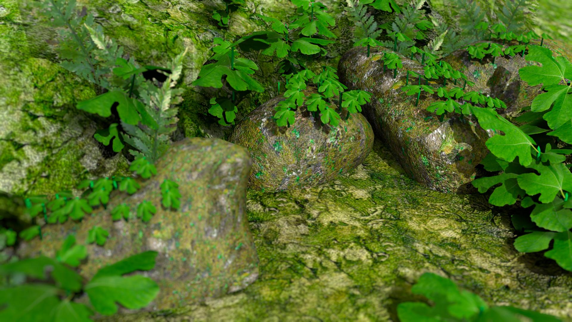 Piece of Swamp