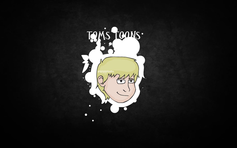 Toms Toons Wallpaper 1
