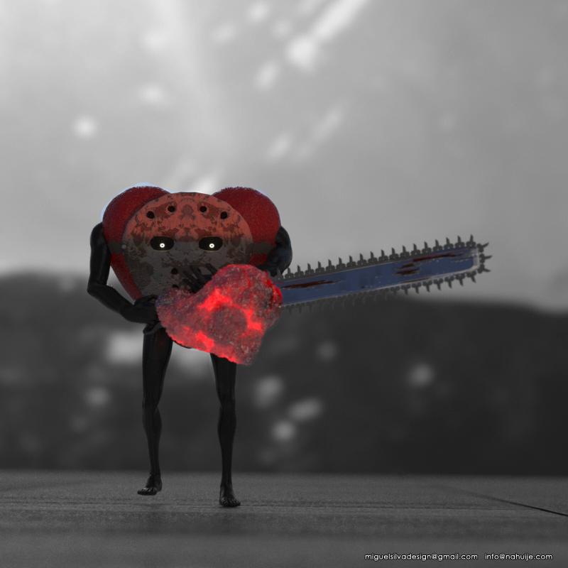 Jason's Love