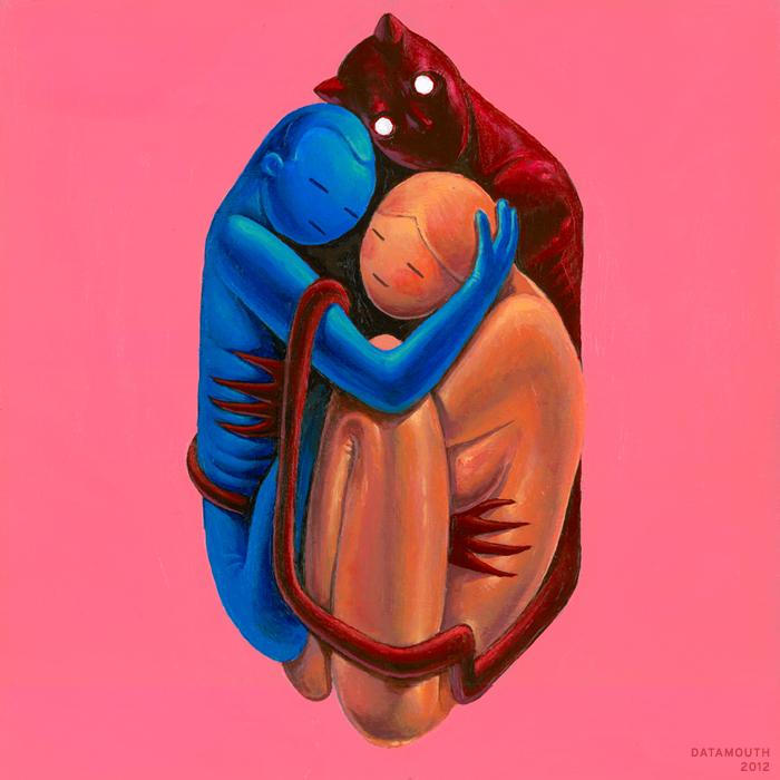 cubic embrace