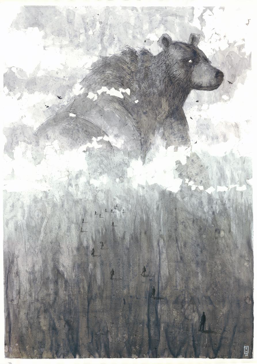 The Bear Lin