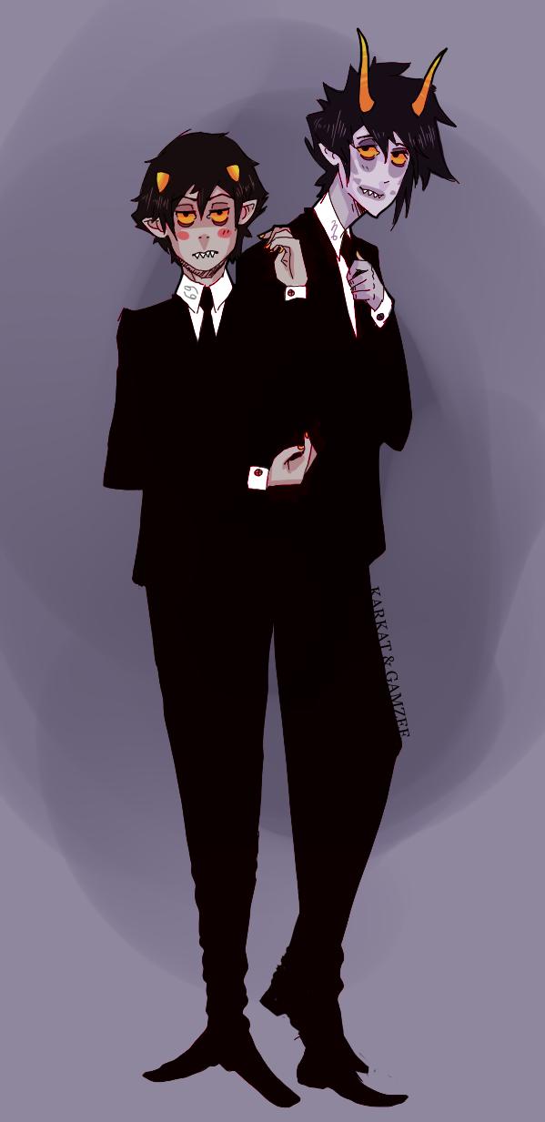 suitstuck