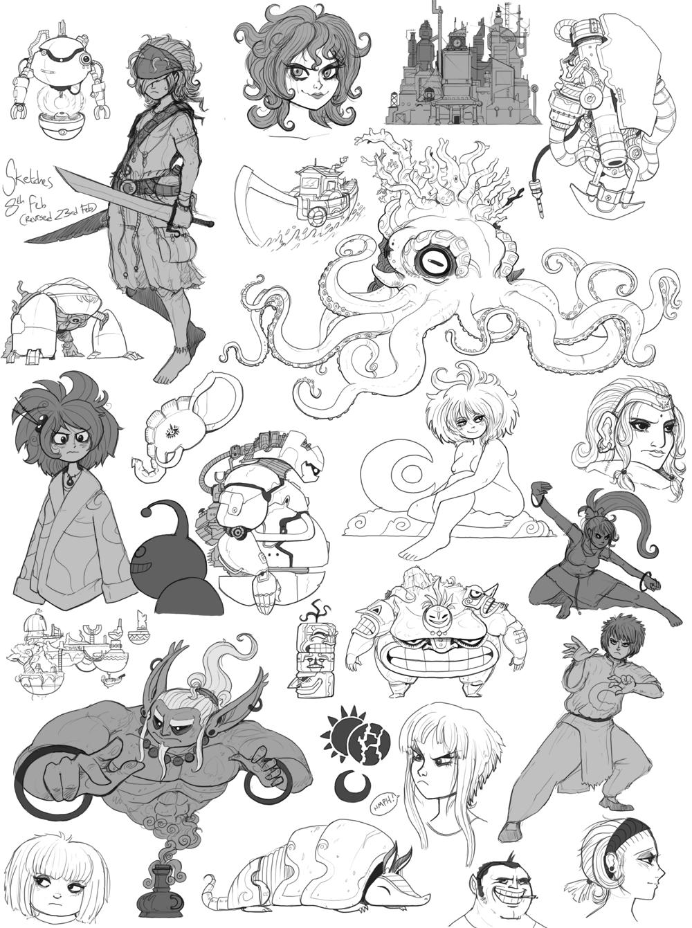 compilation 2