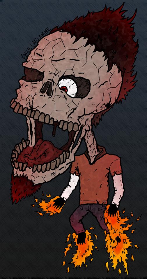 Skully Devil
