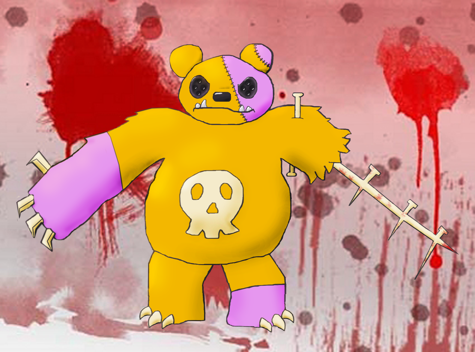 Ted the Undead