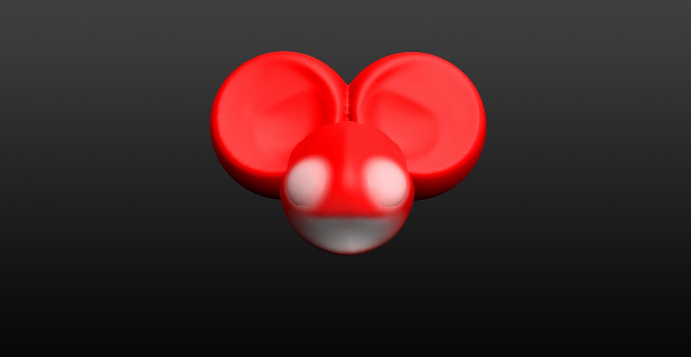 Deadmau5 3D