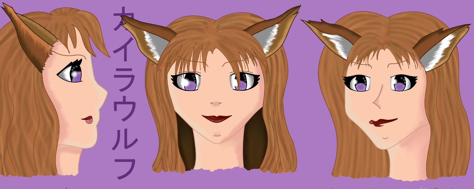 Kyra Facial Concepts