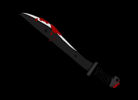 Battleworn Blade
