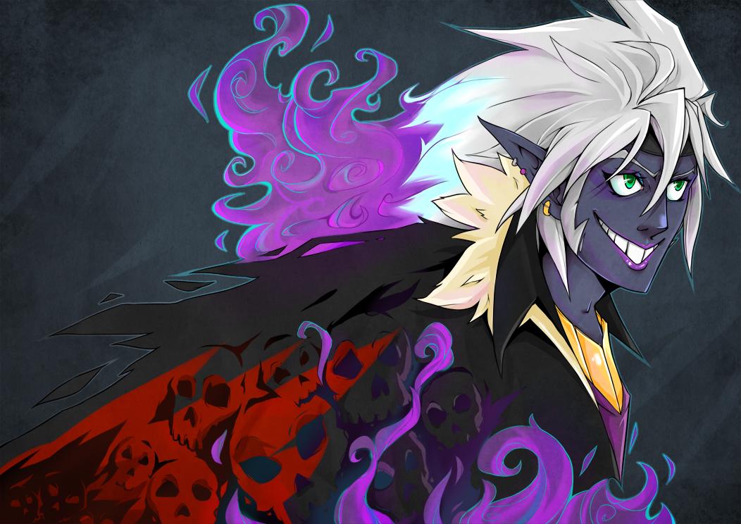 Noxus the Flame