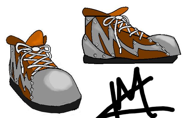 Steel Toe Sneakers