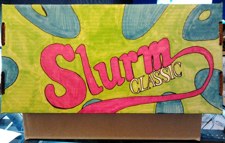 Enjoy Slurm Classic