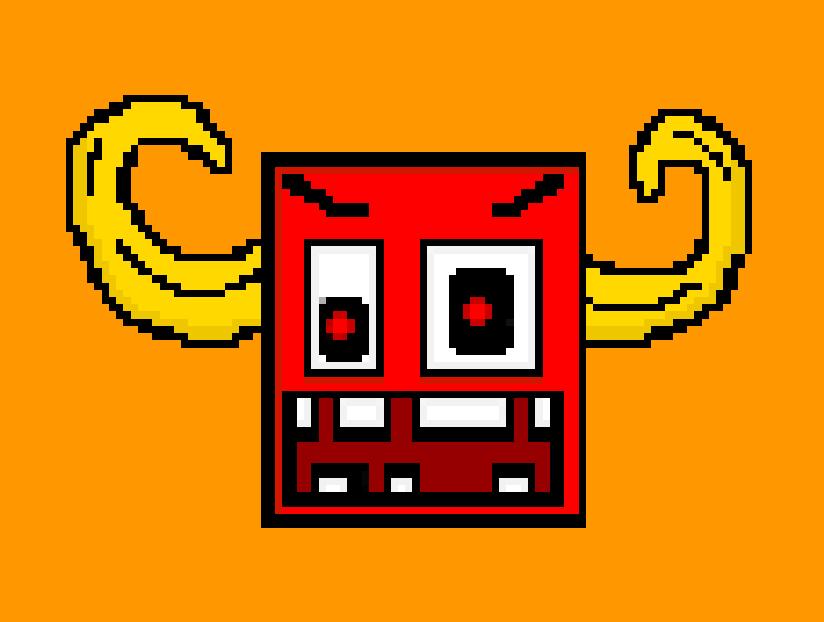 The Devil!