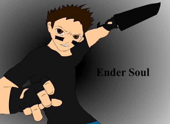 EnderSoul
