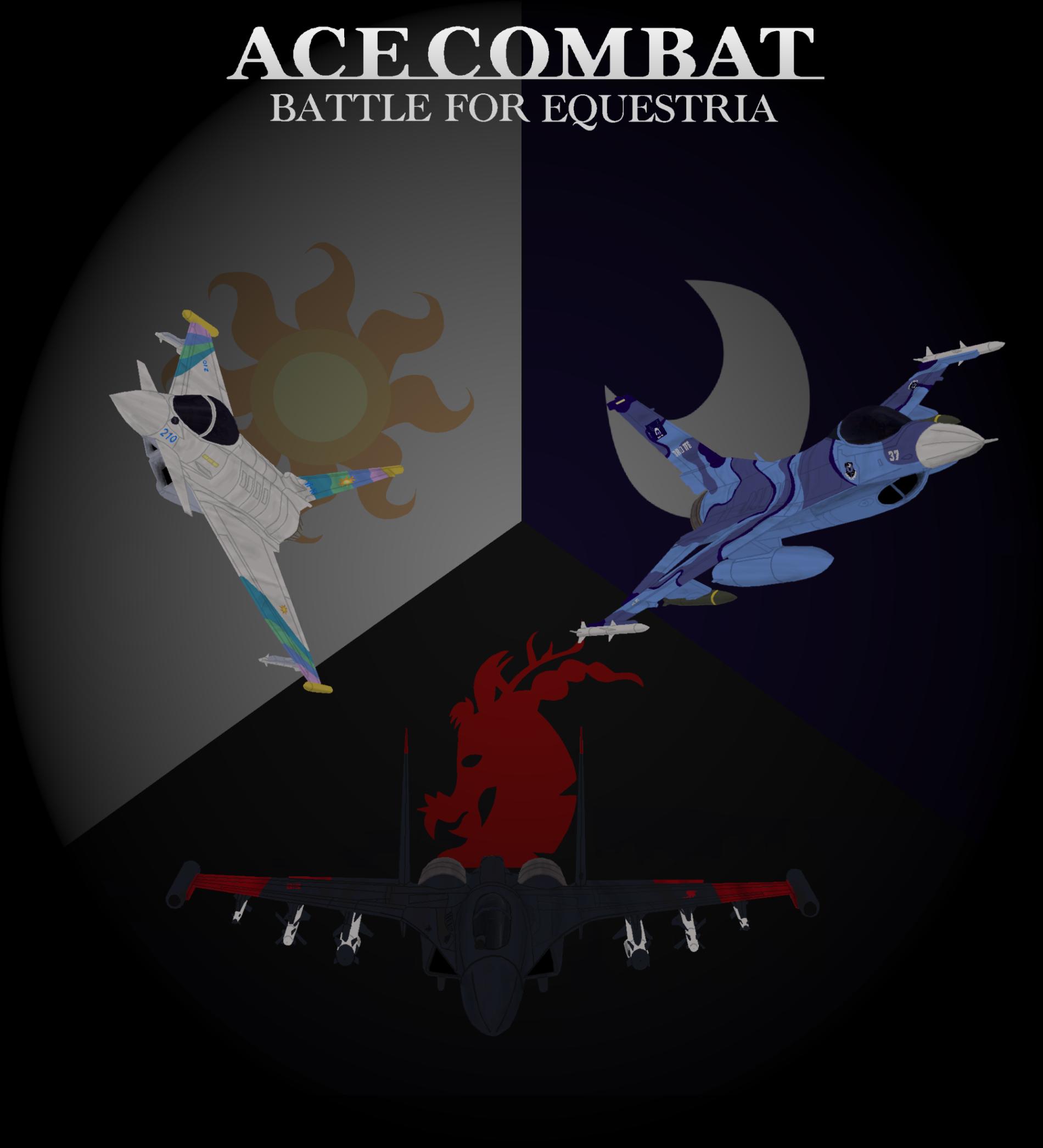 Ace Combat: Equestria