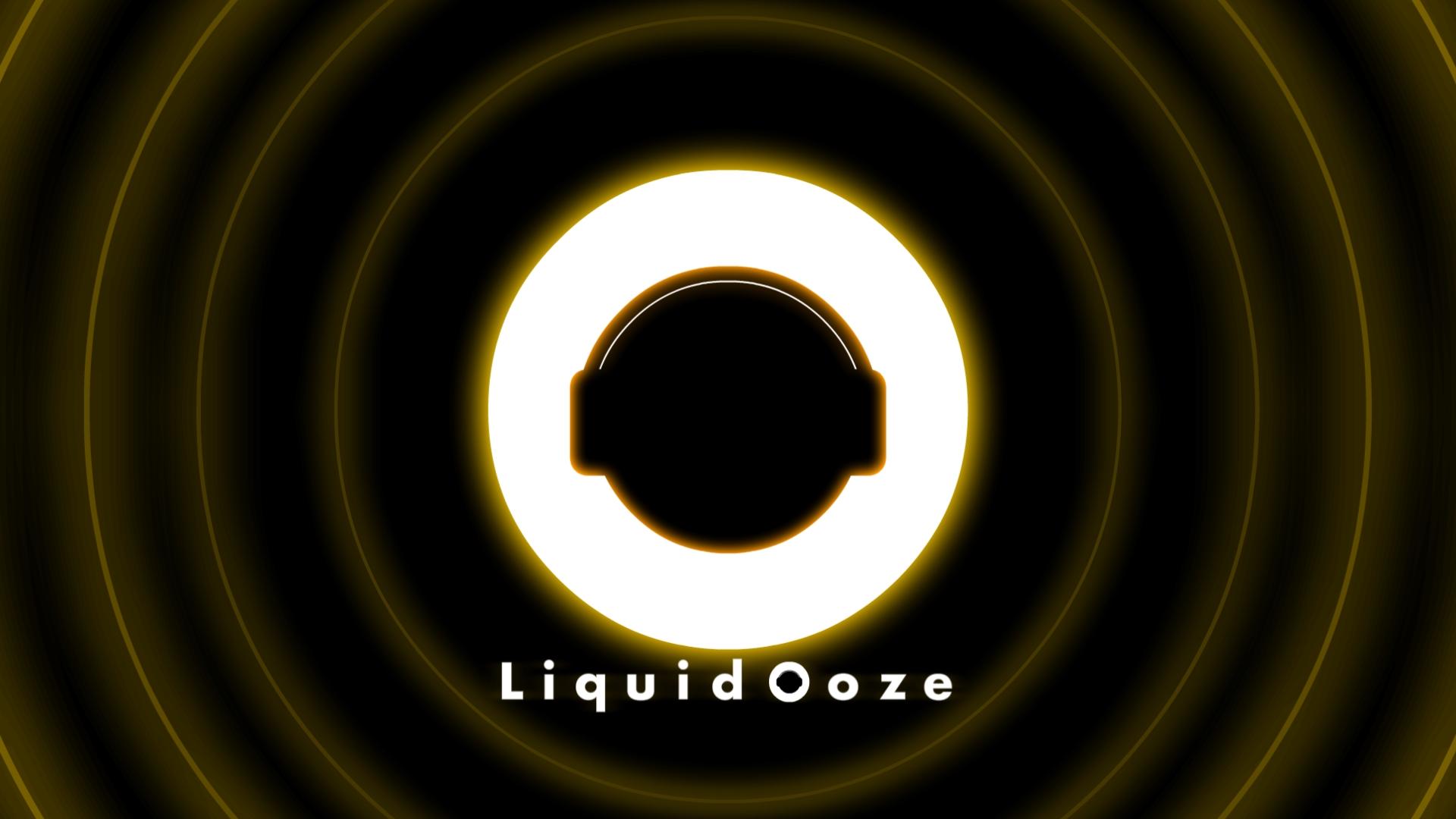 LiquidOoze Wallpaper