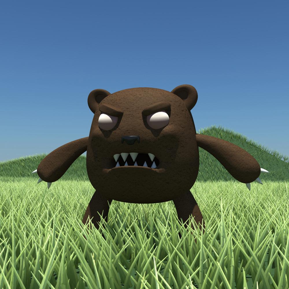 Chompy Cub