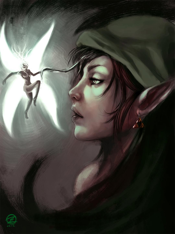 Link...?