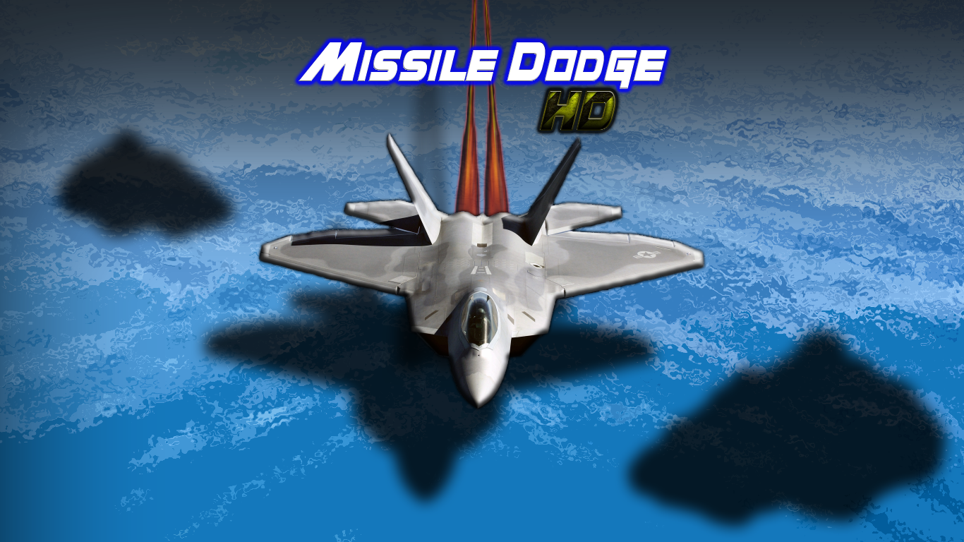 Missile Dodge HD Theme