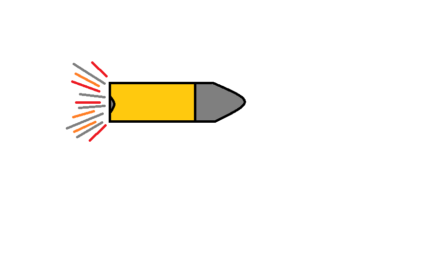 Bullet Rampage