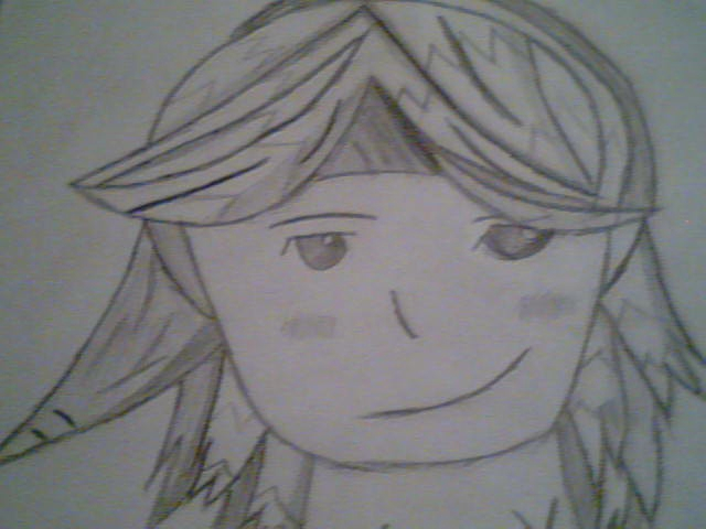 My little scetch of link