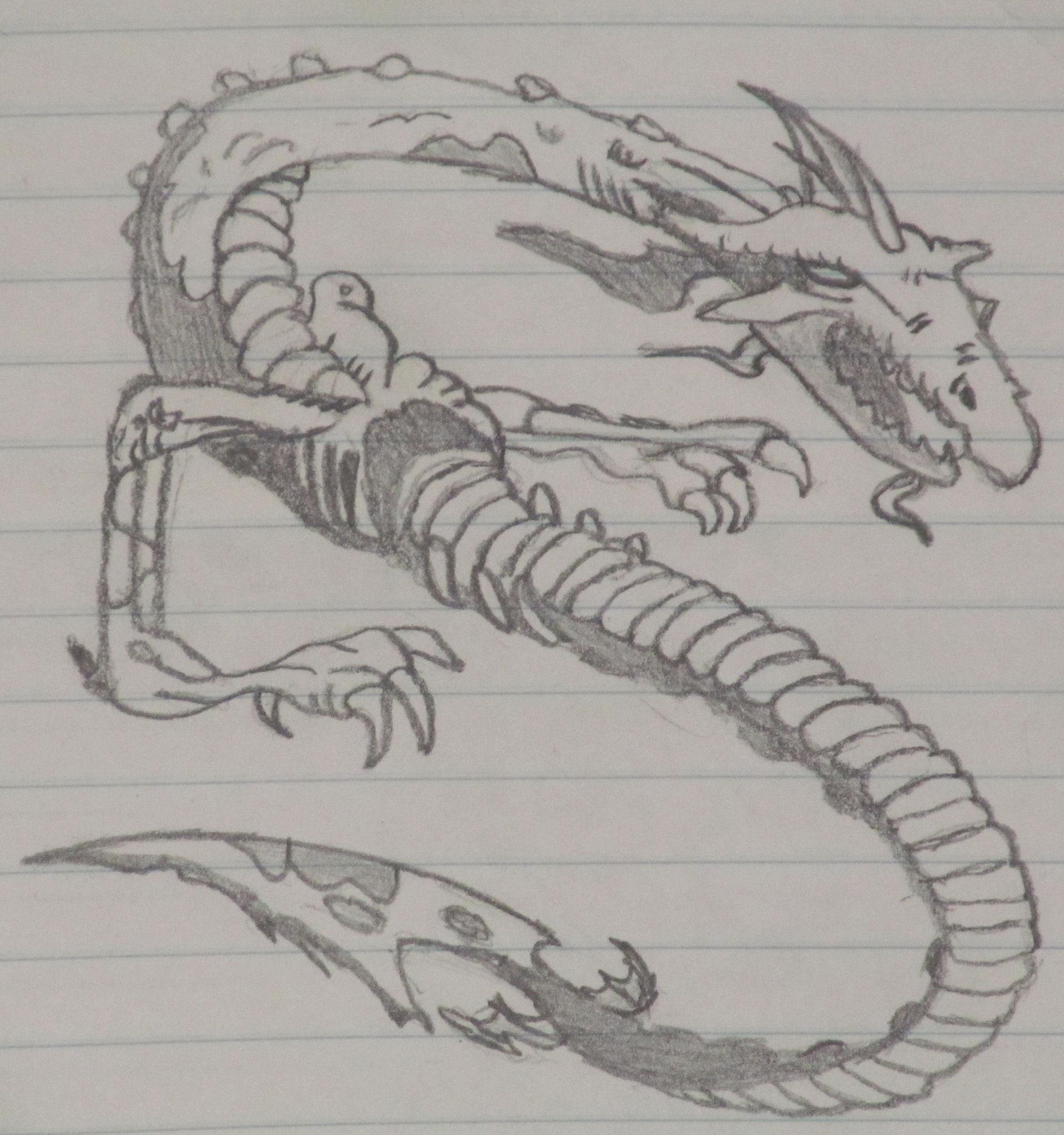 QG4 Monster