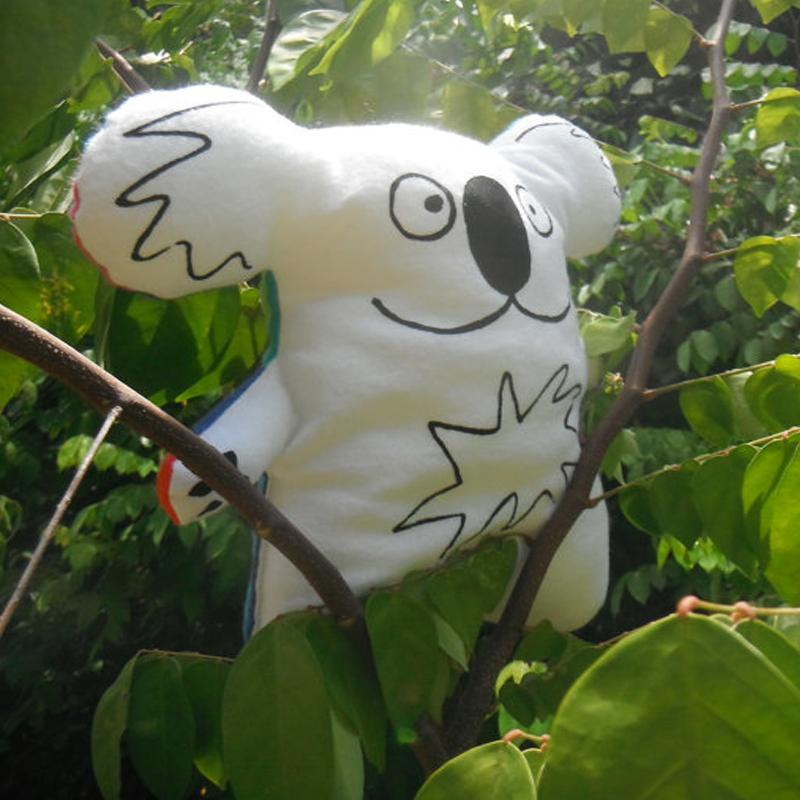 Kev Koala