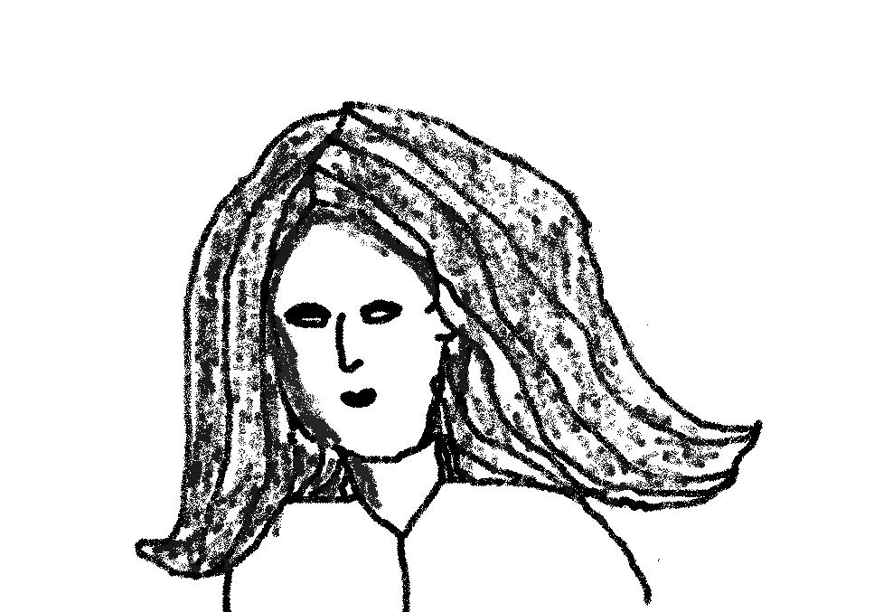 the shadowgirl