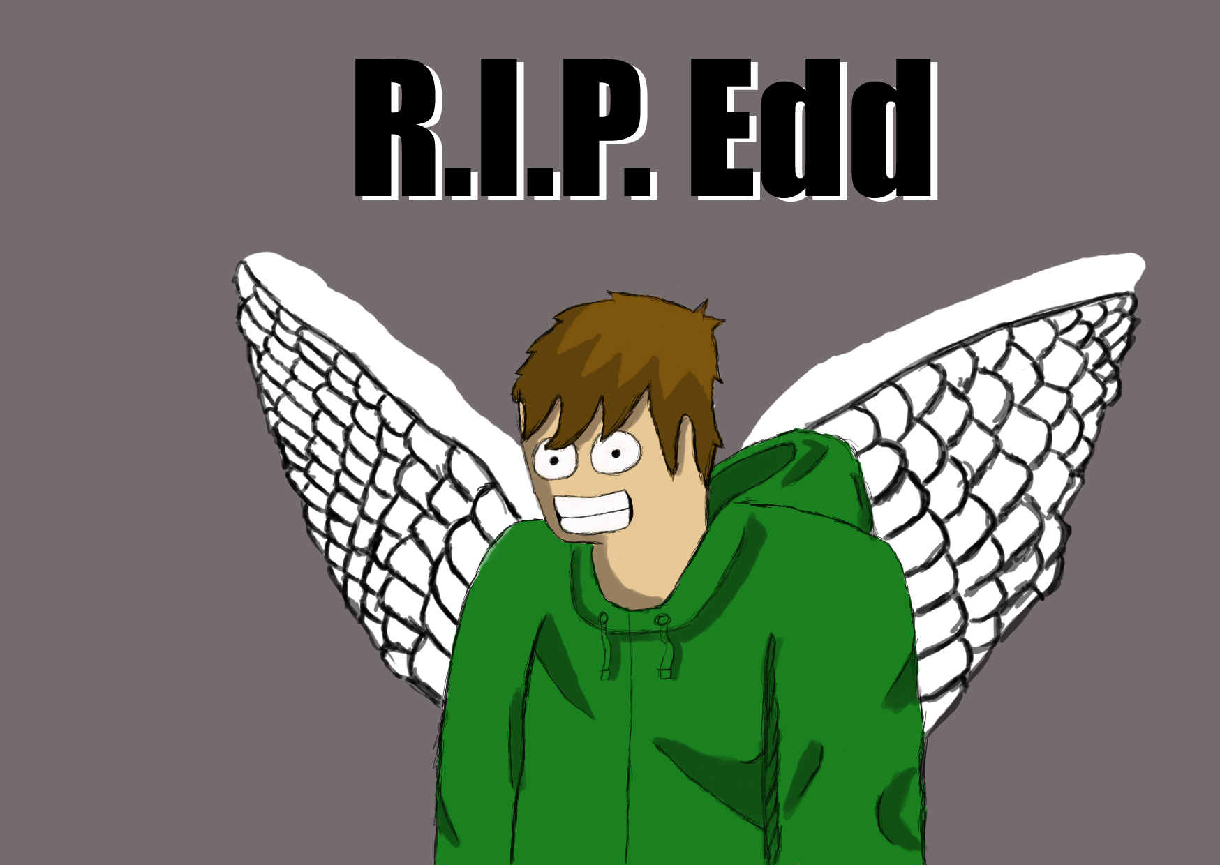 Eddsworld Tribute