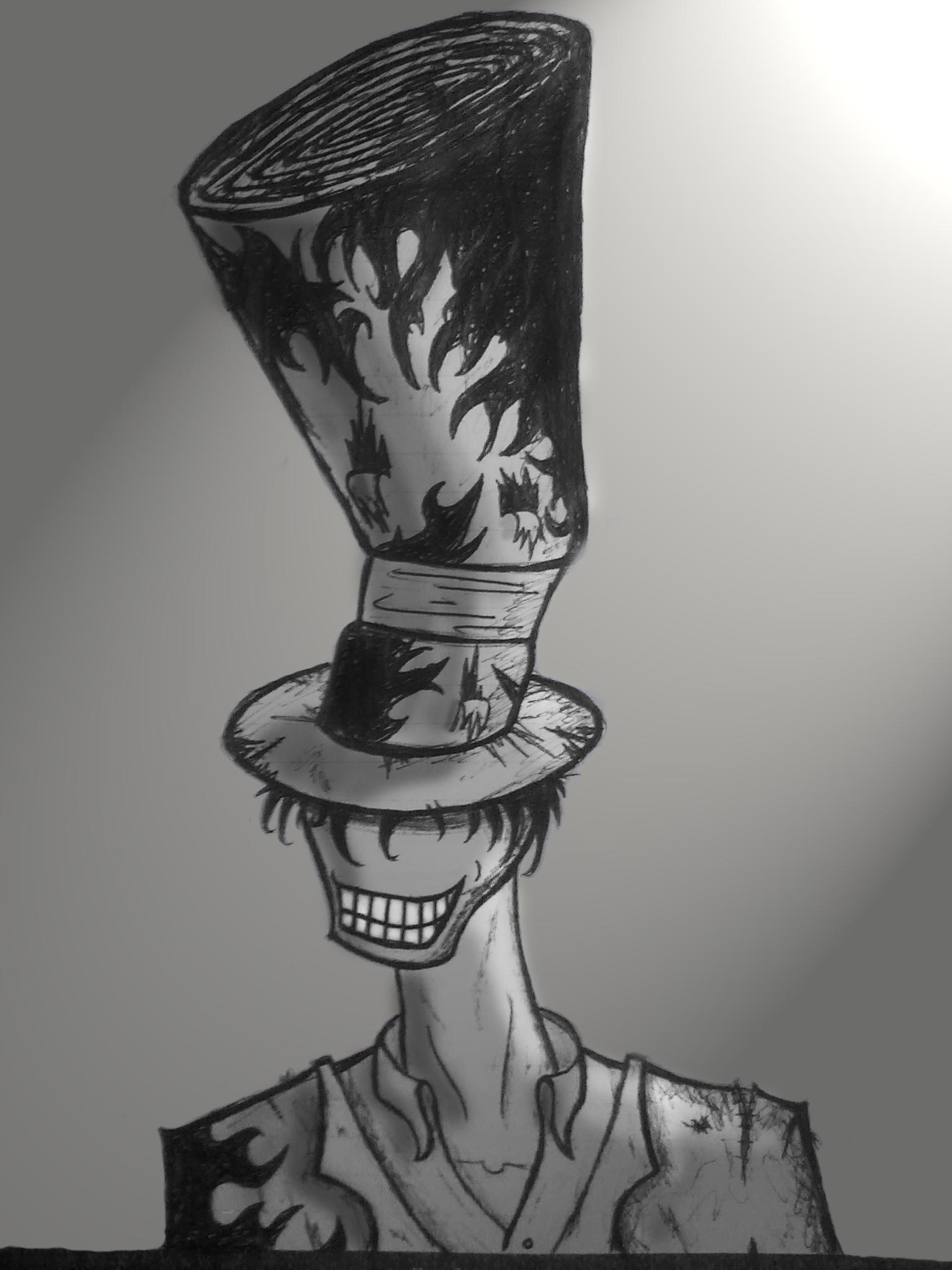 The Hatman