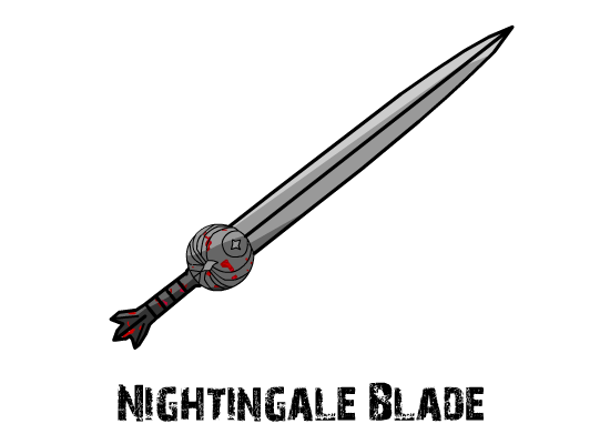 Nightingale Blade (Skyrim)