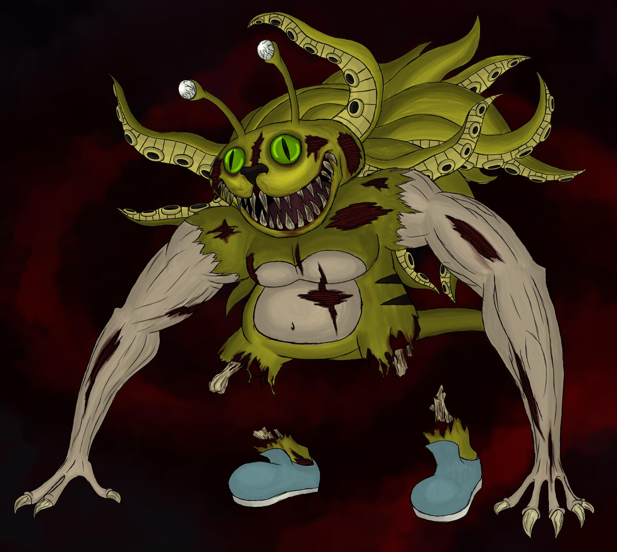 Sonee Abomination