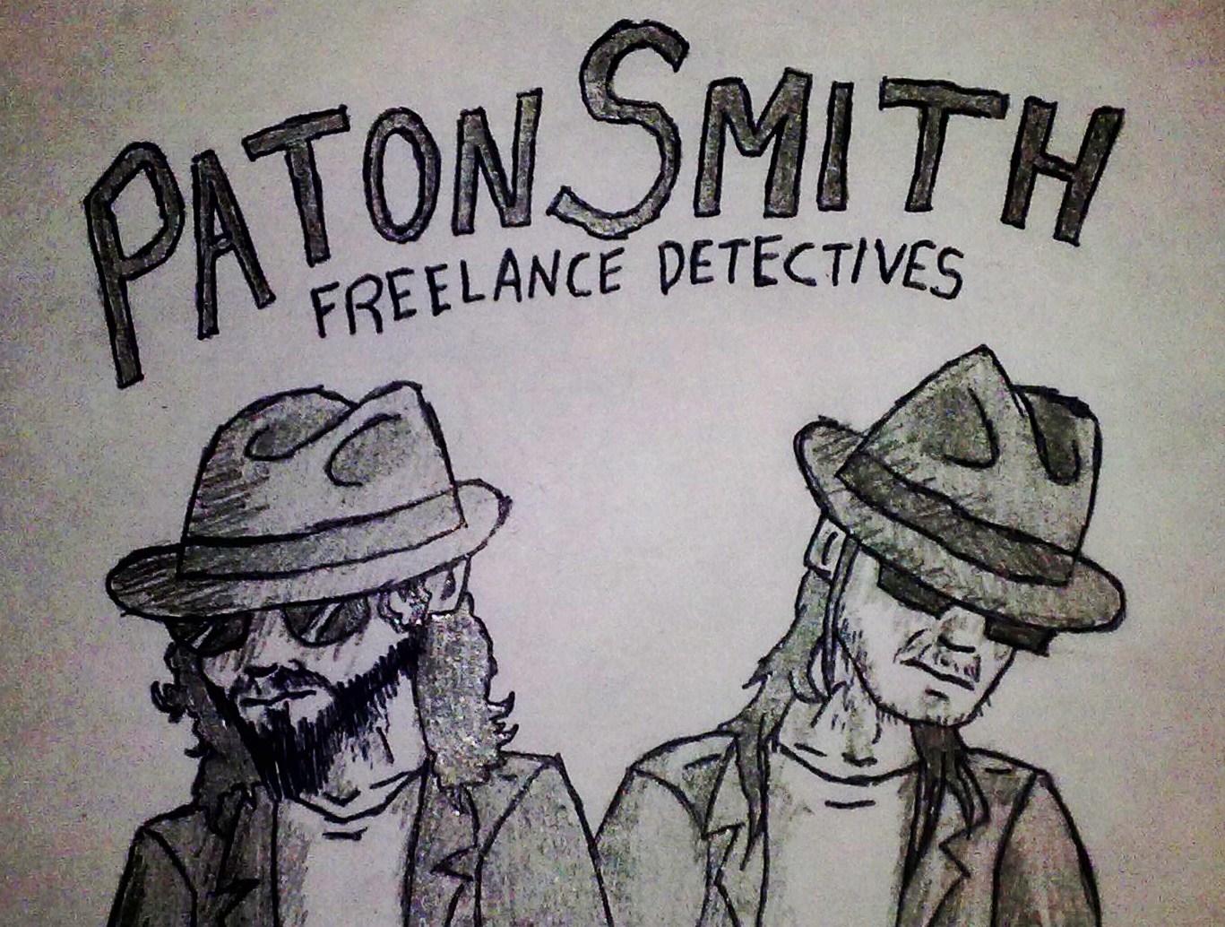 PatonSmith