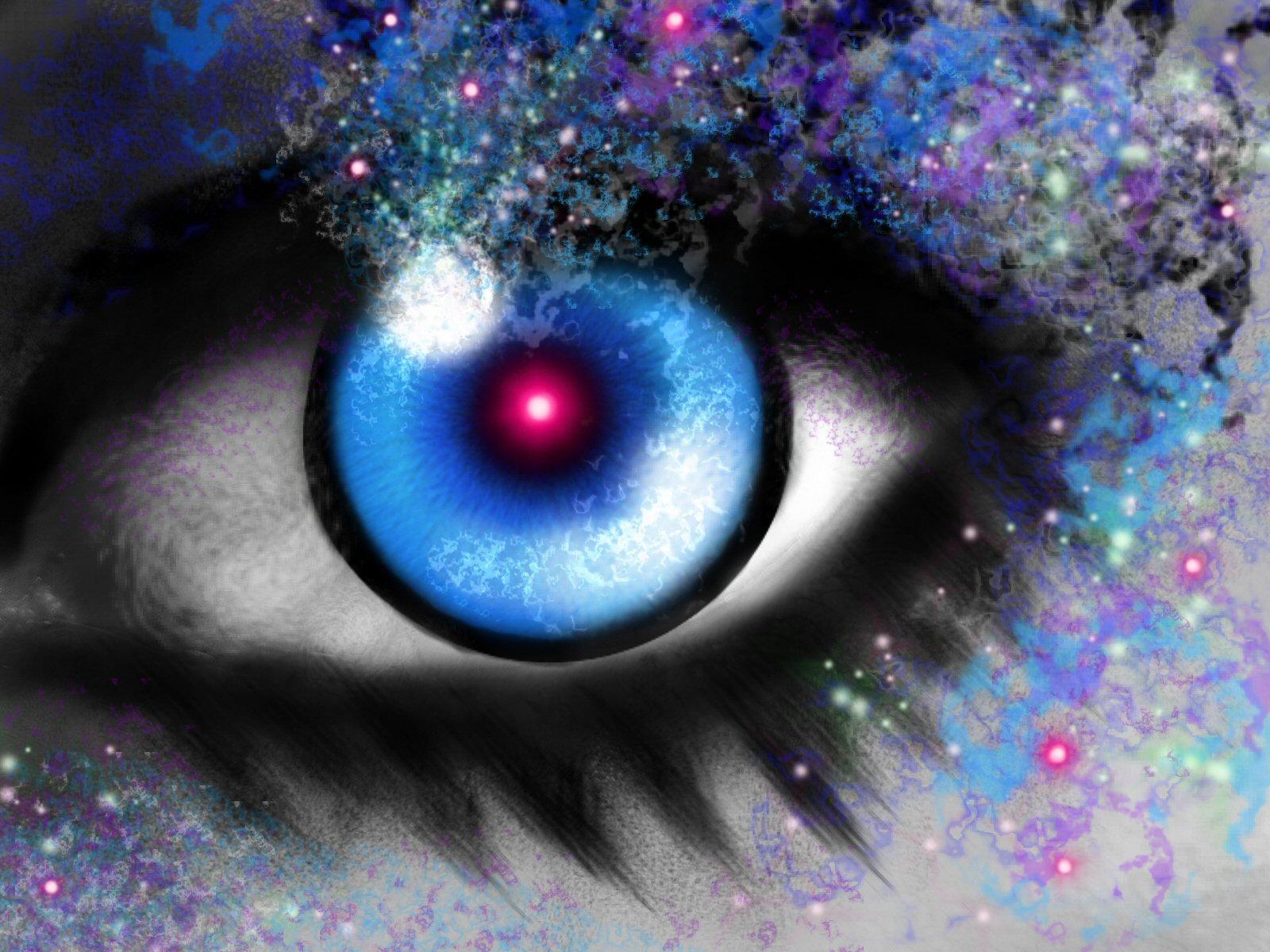 Sometimes Eye Wonder...