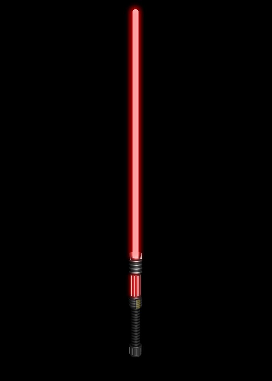 Custom Sith Lightsaber