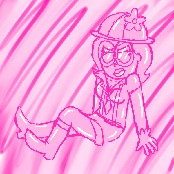 Bubblegum Mistress