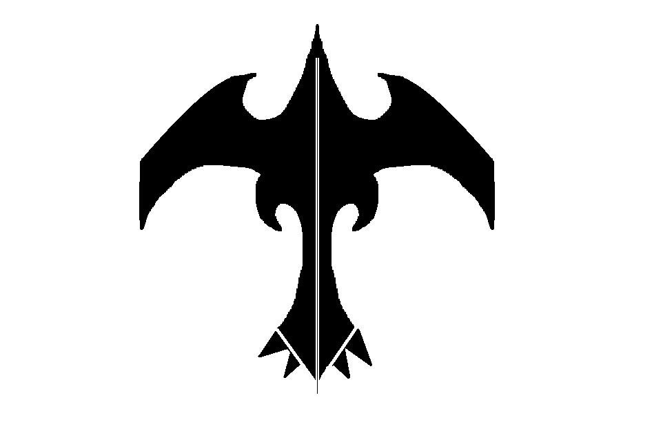 L'Oiseau Noire