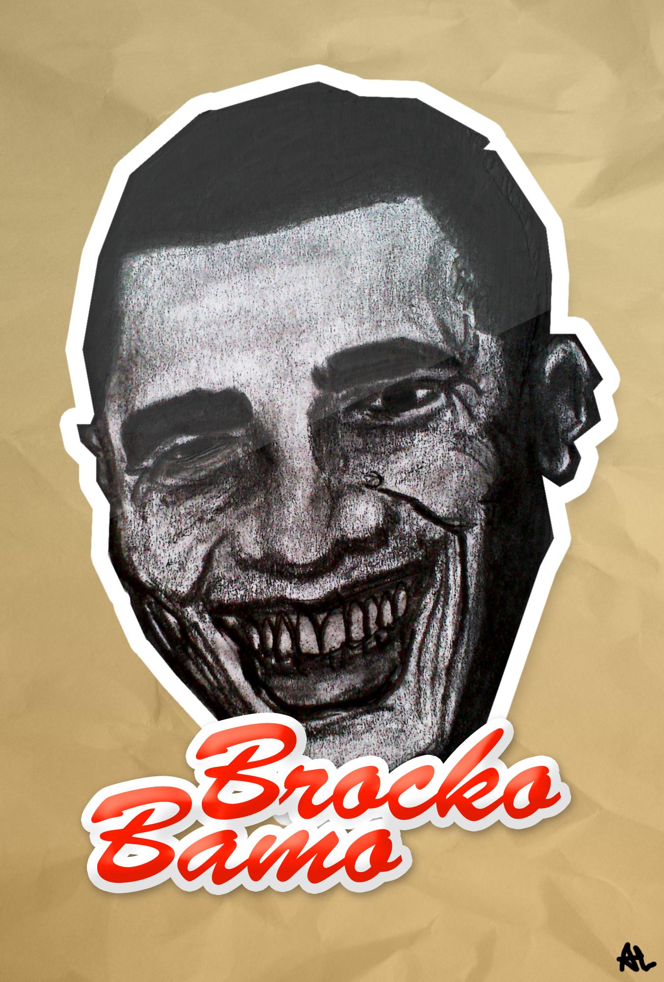 Brocko Bamo