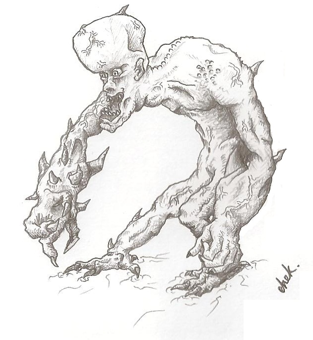 Zombiecefal
