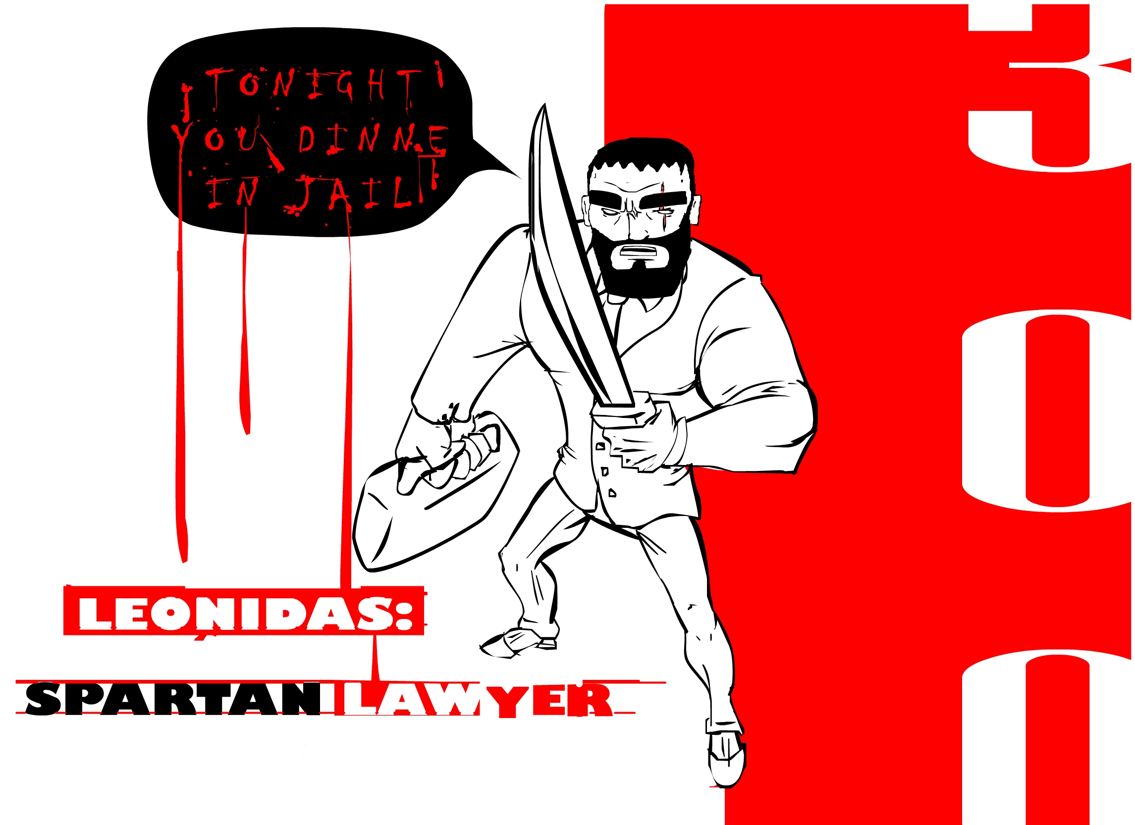 leonidas spartan lawyer