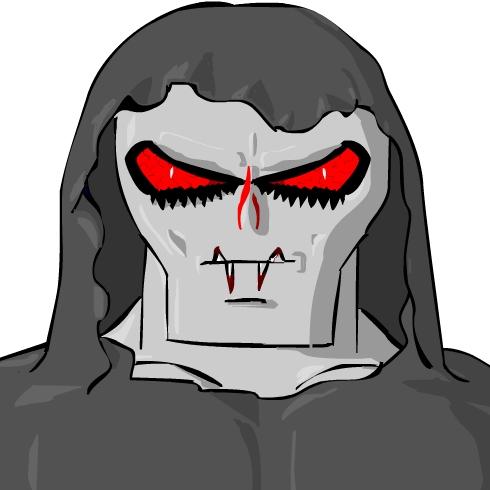 Vampire Reaper