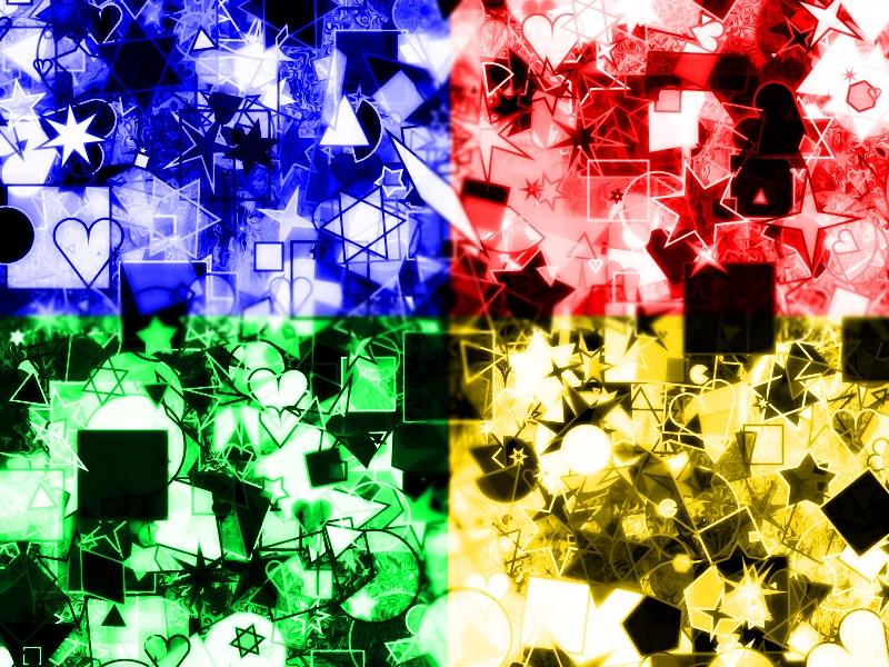 Colouriser