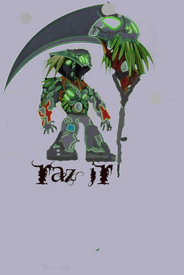 Raz jr