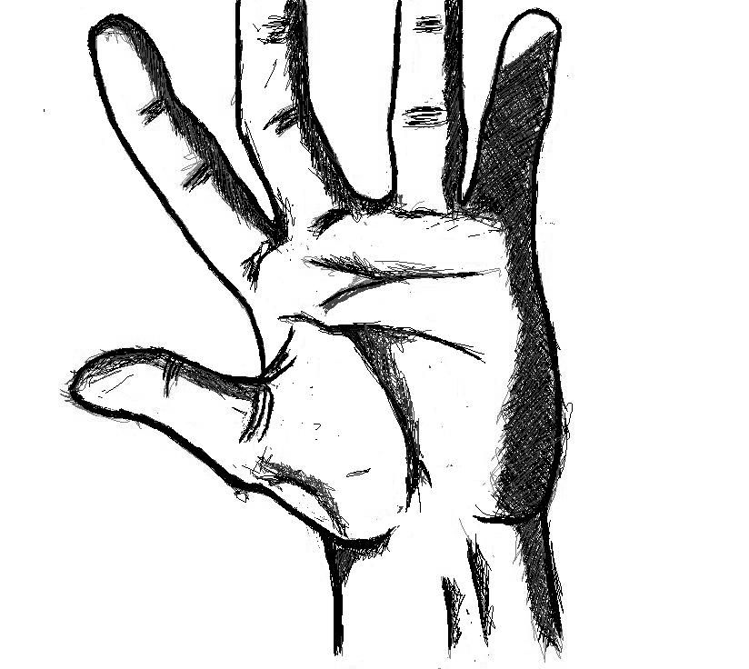 Hand Practice #1