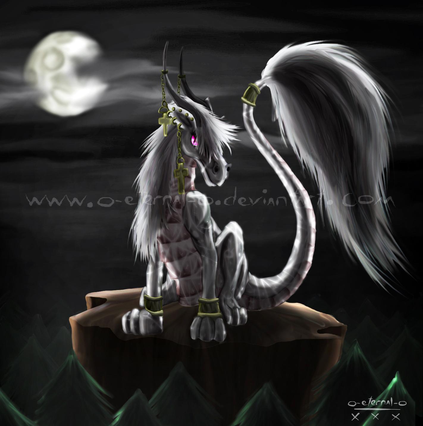 Spiritual Dragon