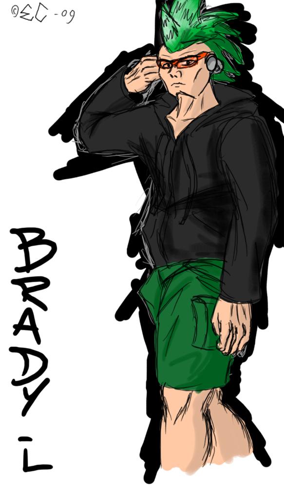 Brady-L