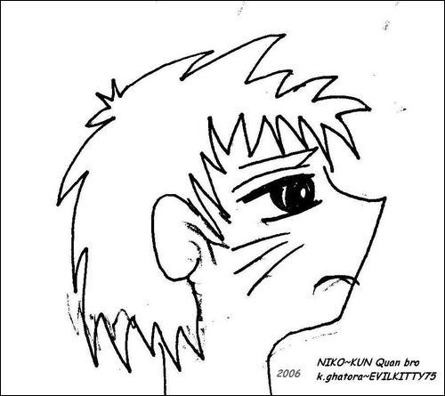 Neko-kun